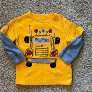 Gap Bus Long sleeve shirt